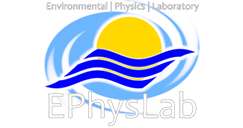 EPhysLab - Environmental Physics Laboratory